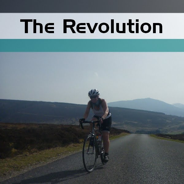 The Highland Perthshire Revolution