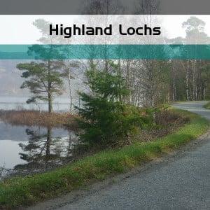 Highland Lochs